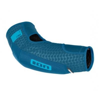 Coudières VTT ION E-Traze - Ocean Blue