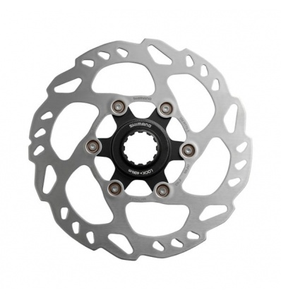 Disque SHIMANO SM-RT70 Ice-Tech 140 mm Centerlock