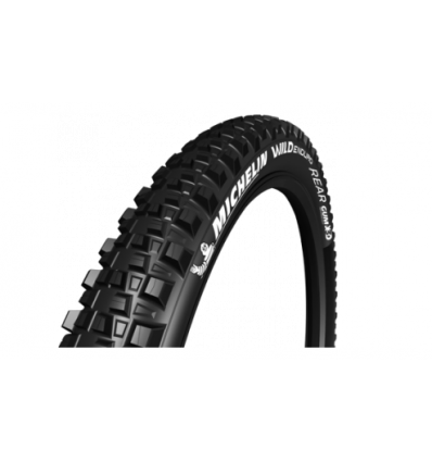 Pneu VTT MICHELIN Wild Enduro Rear Gum X 27.5x2.60