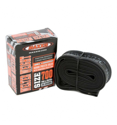 Chambre à air MAXXIS Presta 700 x 25/32C Welter Weight