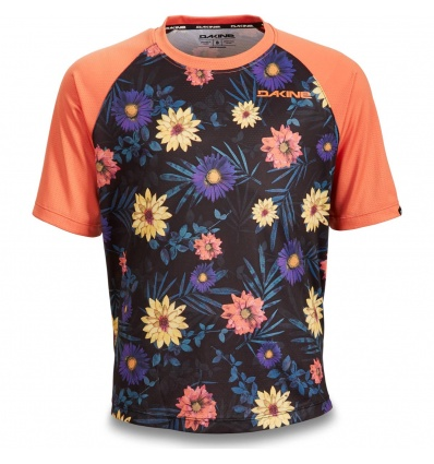 Maillot DAKINE Kid's Prodigy S/S Jersey - Brook