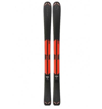 Skis nus SCOTT Slight 93 2020