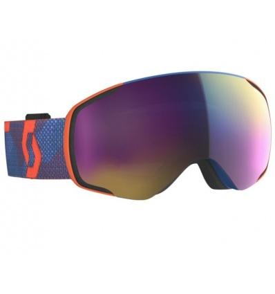 Masque de ski homme SCOTT Vapor - Grenadine Orange
