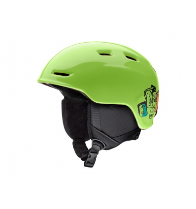 Casque de ski junior SMITH Zoom Jr - Flash Faces