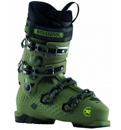 Chaussures ROSSIGNOL Alltrack R 90 Kakhi green