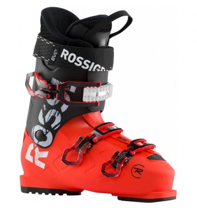 Chaussures de ski ROSSIGNOL Evo R70 Red Black