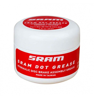 Graisse SRAM DOT Grease