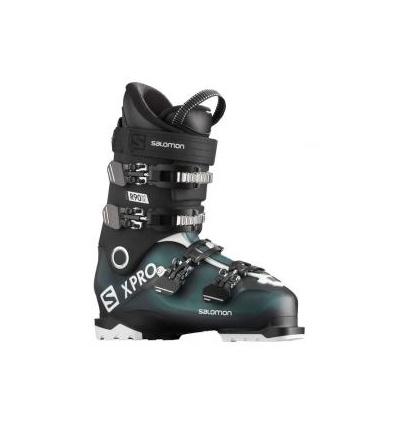 SALOMON XPRO R90 chaussures de skis d'occasion Chaussures La Bou
