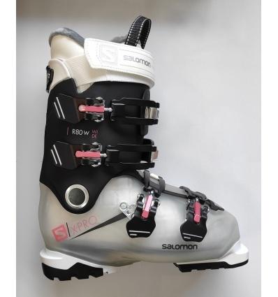 Chaussures SALOMON X Pro R80 W Wide 2020