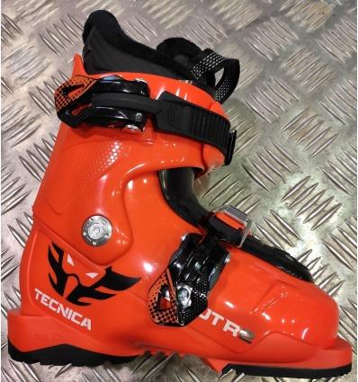 Chaussures de ski enfant TECNICA JTR 2 Cochise
