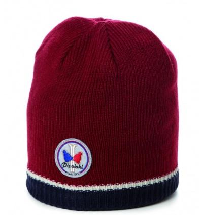 Bonnet PIPOLAKI Grenoble - Rouge