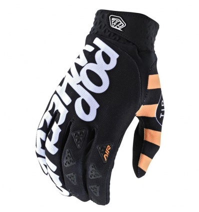Gants VTT Troy Lee Design Air - Pop Wheelies Black
