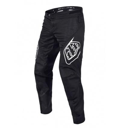 Pantalon VTT TROY LEE DESIGN Sprint - Solid Black