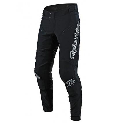 Pantalon VT TROY LEE DESIGN Sprint Ultra - Solid Black