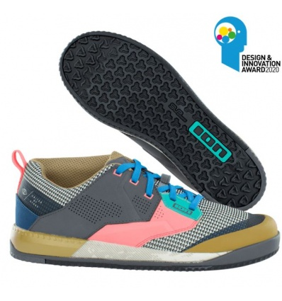 Chaussures ION Scrub Amp - Multicolor