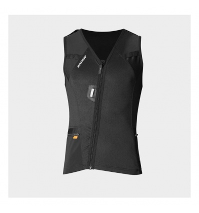 Gilet de protection RACER Pro Top 3