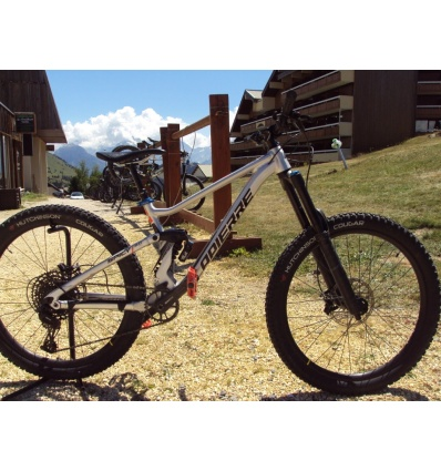 VTT LAPIERRE Spicy Fit 3.0 2020 - 27.5 - Occasion
