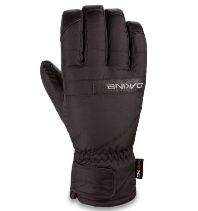 Gants DAKINE Nova Short Glove - Black