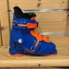 Chaussures de ski enfant TECNICA JTR 2 - Bleu