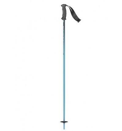 Batons de ski junior SCOTT Slight JR - Blue