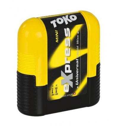 Fart liquide universel TOKO Express Mini 75 ml
