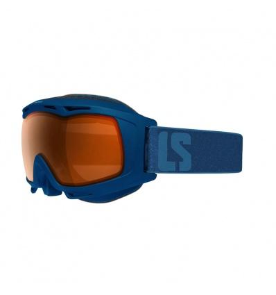 Masque LOUBSOL Alpha Bleu Marine Photochromique 1-3