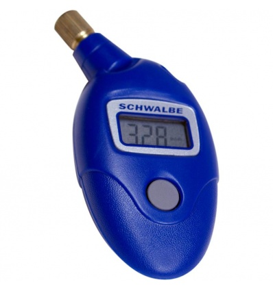 Manomètre SCHWALBE Airmax Pro