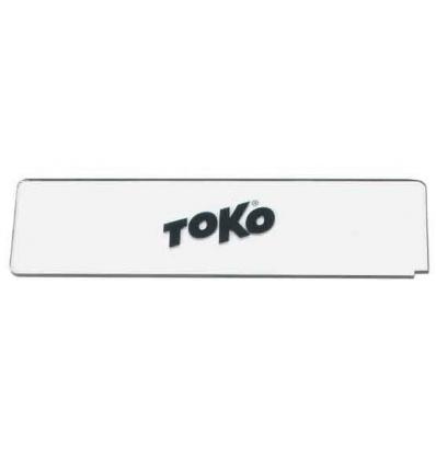 Racloir plastique TOKO Plexi Blade Ski 5 mm