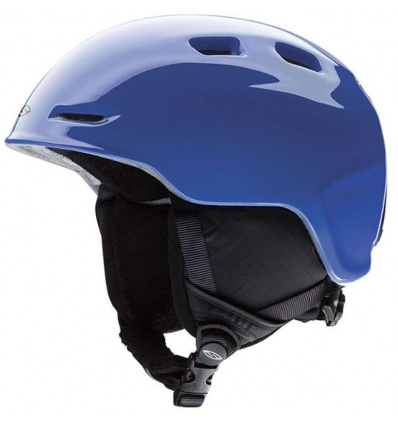 Casque de ski junior SMITH Zoom Jr Cobalt