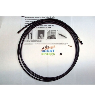 Durite MAGURA Disc Tube 0°