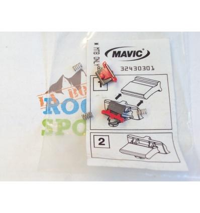 Cliquets MAVIC FTS-X
