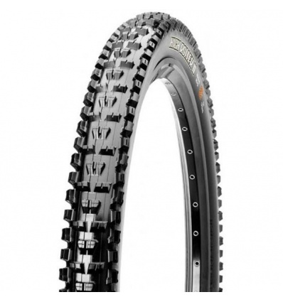 Pneu tringle rigide MAXXIS High Roller II Butyl 2 Ply 26x2.40 ST 42a