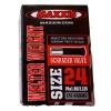 Chambre à air MAXXIS Schrader 24 x 1.90/2.35 Welter Weight