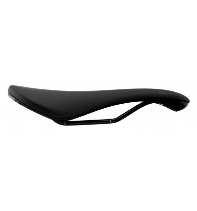 Selle VTT FABRIC Scoop Radius Elite Black