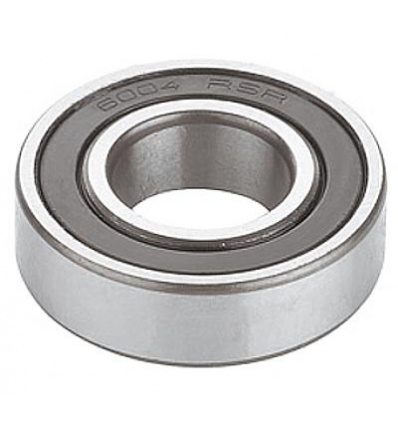 Roulement 6000 2RS1 - 26x10x8 mm