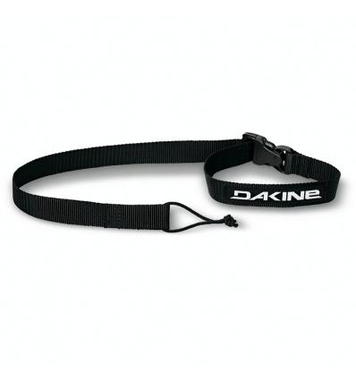 Leash DAKINE Standard Leash Black