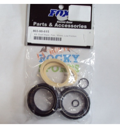 Kit Joints Spi SKF Low Friction pour fourche FOX 36 mm