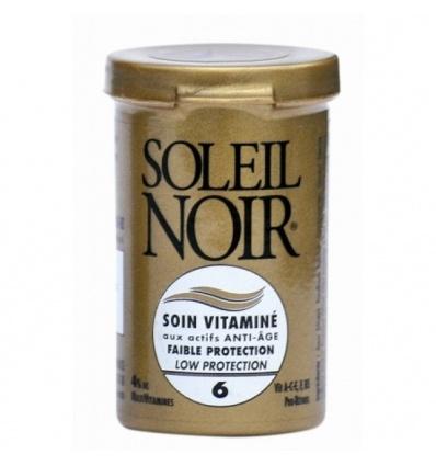 Soin Vitaminé SOLEIL NOIR 6