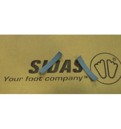 Stabilisateurs de semelles SIDAS Heelbars