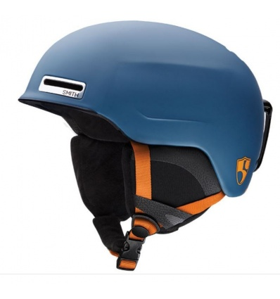 Casque de ski Homme SMITH Maze Matte High Fives