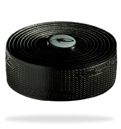 Guidoline LIZARD SKINS DSP Bar Tape 2.5 mm Noir