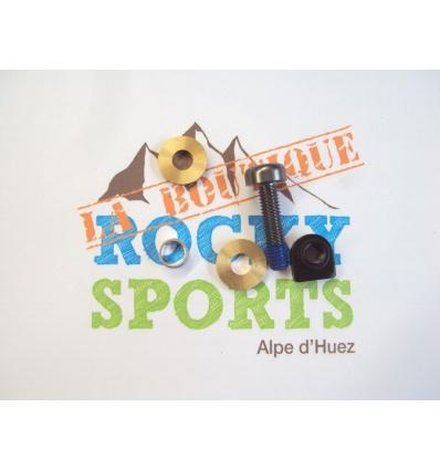 Kit Visserie pour Roulette MRP G3