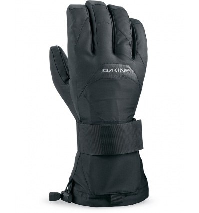Gants DAKINE Wristguard Glove Black