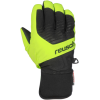 Gants Junior REUSCH Torbenius R-Tex XT Black/Neon Green