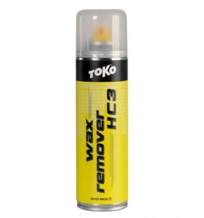 Défarteur TOKO Waxremover HC3 250 ml