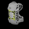 Porte-casque PRISM e-Helmet - Imprimé Vert Clair