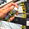 Spray MUC-OFF Dry PTFE Chain Lube - Utilisation