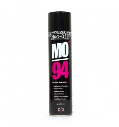Dégrippant MUC-OFF MO-94 400 ml