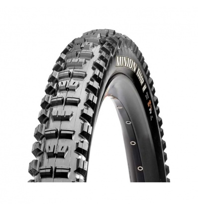 Pneu tringle rigide MAXXIS Minion Rear II Butyl 2 Ply 27.5x2.40 60a