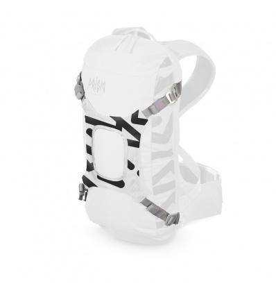 Porte-casque PRISM e-Helmet - Blanc